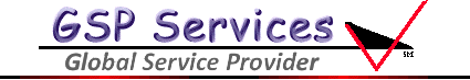 GSP Services, Inc.