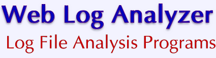 VPS v2: Analog: Web Log Analyzer